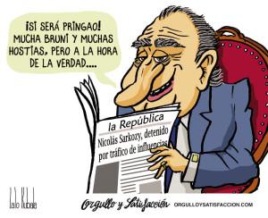 OyS_JuanCarlosI_Sarkozy