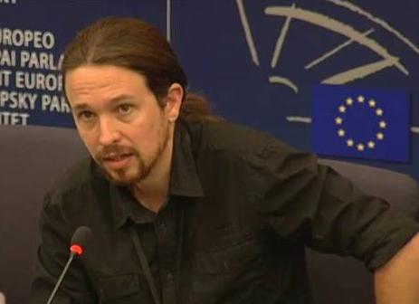 Los cinco eurodiputados de Podemos sí tributarán en España y no en Bélgica