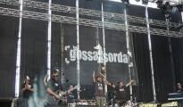 Aúpa Lumbreiras 2014 - La Gossa Sorda