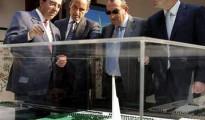 El arquitecto estrella del PP valenciano, Santiago Calatrava, vuelve a estar imputado