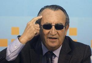 Fabra ha solicitado el indulto al Gobierno para eludir sus cuatro años de condena