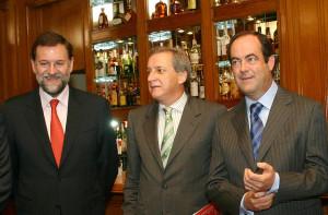 Mendez_Pozo_Rajoy_Bono