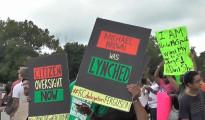 Claves para comprender las actuales protestas masivas contra la Policía en Estados Unidos