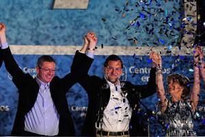 El PP busca a contrarreloj cambiar una ley electoral que le permita mantener el poder