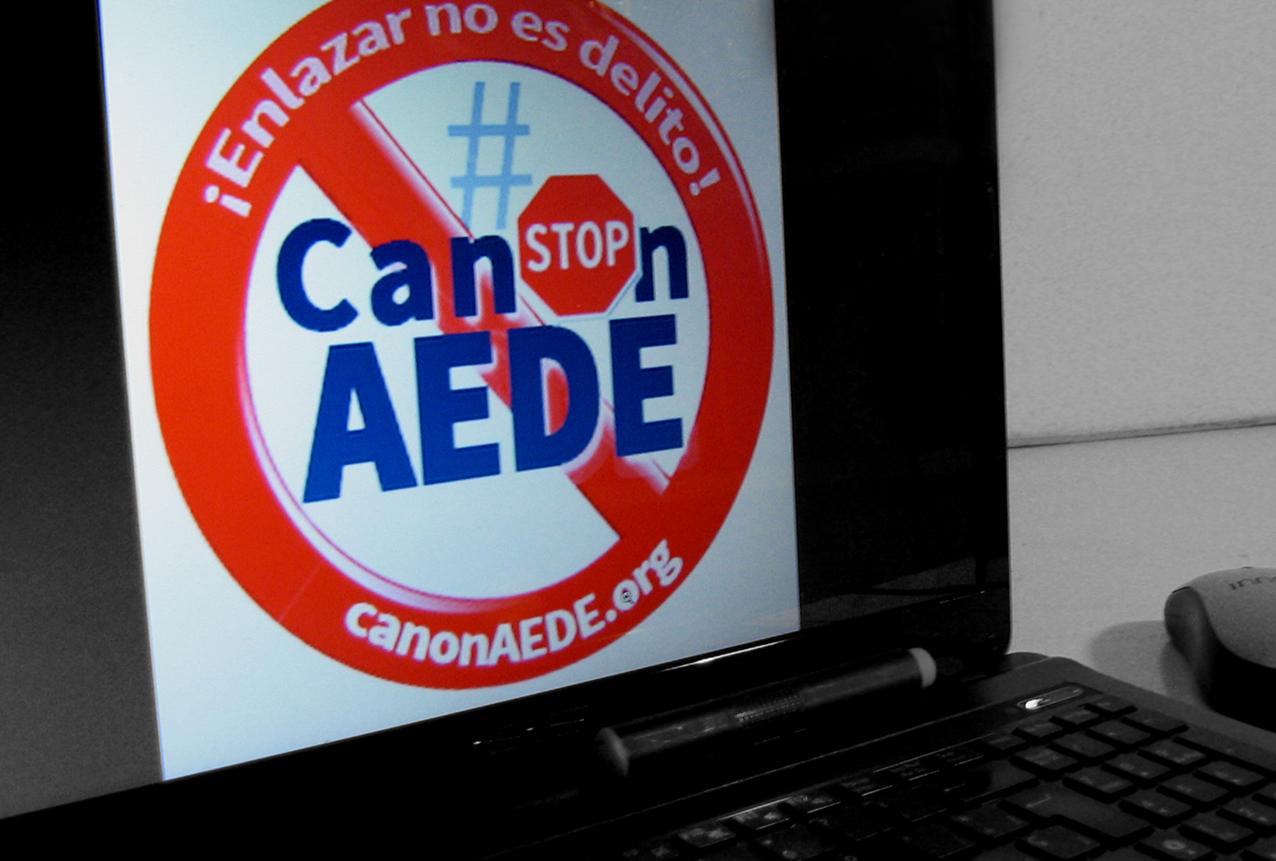 'Todos Contra el Canon' presenta enmiendas en el Senado para la eliminación de la 'tasa Google'
