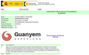Guanyem_Registro_Patente