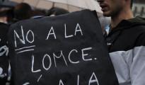 Estrategias para minimizar la Lomce en las comunidades opuestas a la 'ley Wert'