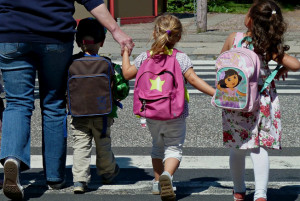 Los hijos de parados puntúan menos que los de padres con trabajo al elegir centro escolar en Madrid