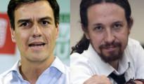"""Podemos pronostica """"un pacto de Estado entre PP y PSOE para taparse mutuamente los casos de corrupción"""""""