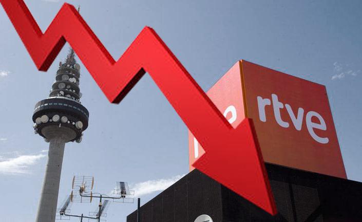 Dimite el presidente de RTVE porque Montoro exige echar trabajadores a cambio de reflotar el ente público