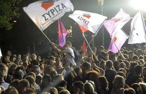 Syriza_Sondeos