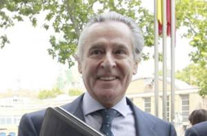 Blesa pretende que su fianza sea pagada por la aseguradora de Caja Madrid