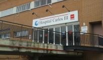 Expertos de la UE advierten de que el hospital Carlos III no está preparado para tratar el ébola