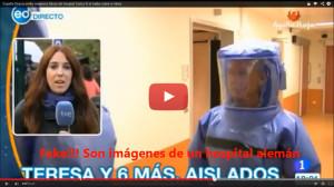 España_Directo_Ebola_Fake