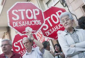 Bruselas expedientará a España por la legislación sobre desahucios si no se ajusta a la normativa europea