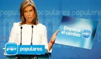 Ana Mato dimite por su imputación en la trama de corrupción 'Gürtel'