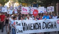Un hombre se suicida en Logroño después de ser desahuciado por la Policía