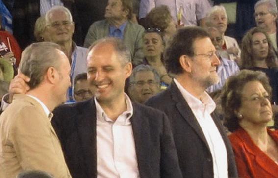 Rajoy intenta que la UE no investigue los datos falsos de las cuentas de la Comunidad Valenciana