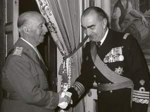 CARRERO BLANCO.