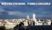 Ganemos Madrid se presentará a las elecciones tras alcanzar el objetivo de las 30.000 firmas