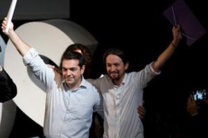 PabloIglesias_AlexisTsipras