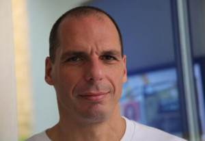 El economista de una empresa sin jefes será el nuevo ministro de Finanzas griego