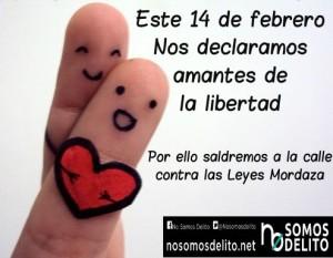 14F_Amantes de la Libertad
