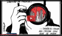 """14F, """"Día de los AMORdazados"""": movilizaciones en toda España contra la 'ley Mordaza'"""