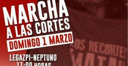 Los afectados por la hepatitis C convocan una gran marcha a Madrid para el 1 de marzo