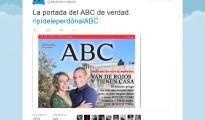 La polémica portada del ABC sobre Varoufakis desata el desprecio de los internautas