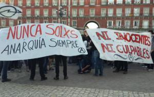 Protesta_Detenciones_Anarquistas