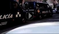 Desahucio_Madrid_14Detenidos