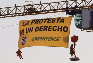 LeyMordaza_Greenpeace_30J