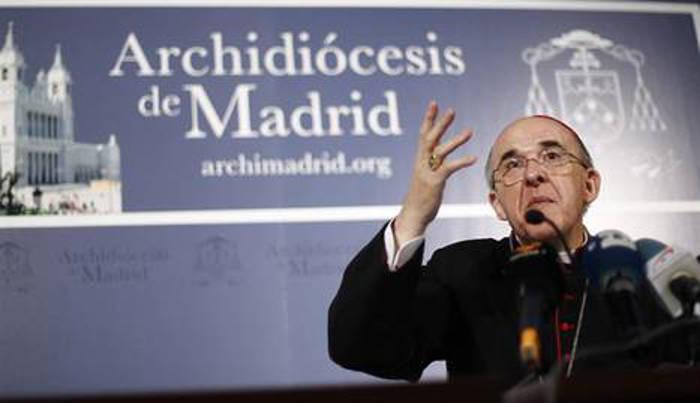 arzobispo-Madrid