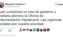 Carmena_Oficina de Intermediación Hipotecaria