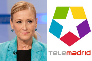 Cristina Cifuentes - Telemadrid