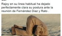 Rato_Rajoy_FernandezDiaz_Twitter