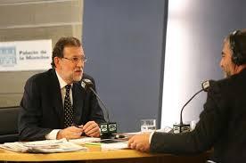 Rajoy-plato