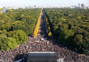 Berlin contra el TTIP