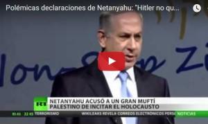 Netayanhu-Hitler