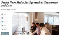 New York Times_Prensa Española