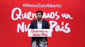 albetoGarzón