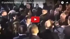 agresión-Rajoy