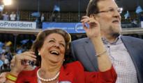 Rita Barberá - Mariano Rajoy