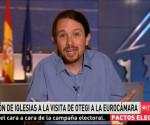 Pablo Iglesias_Antena 3