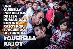 #QuerellaRajoy