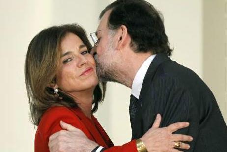 Ana Botella-Rajoy