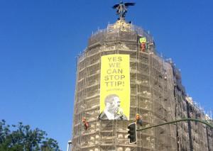 Greenpeace_TTIP_Obama