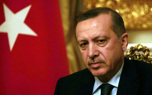 Turquía-Golpe Estado-Erdogan