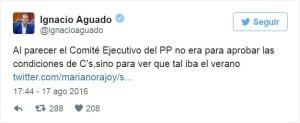 Rajoy-Cs